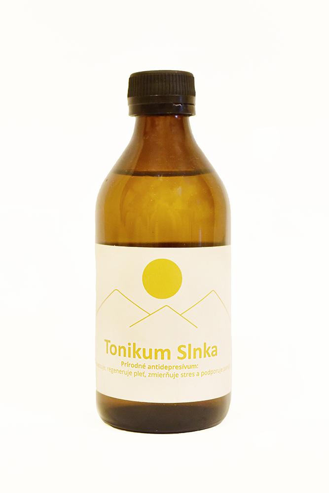 Tonikum Slnka
